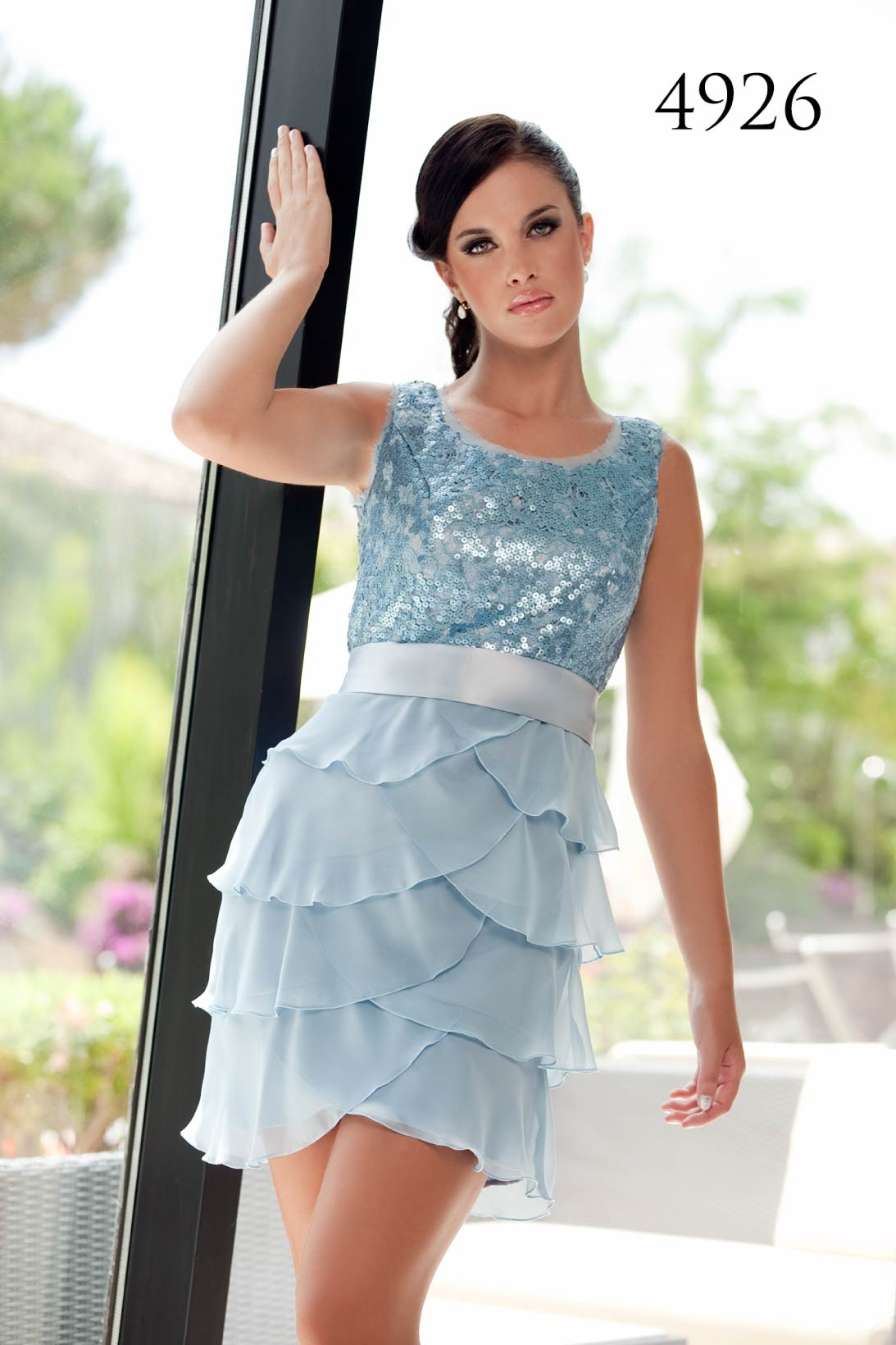 Awesome Vestidos Novia Madrid Outlet Images - Womens Dresses & Gowns ...