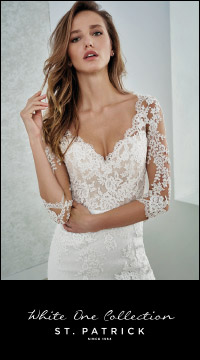 coleccion vestidos de novia white one